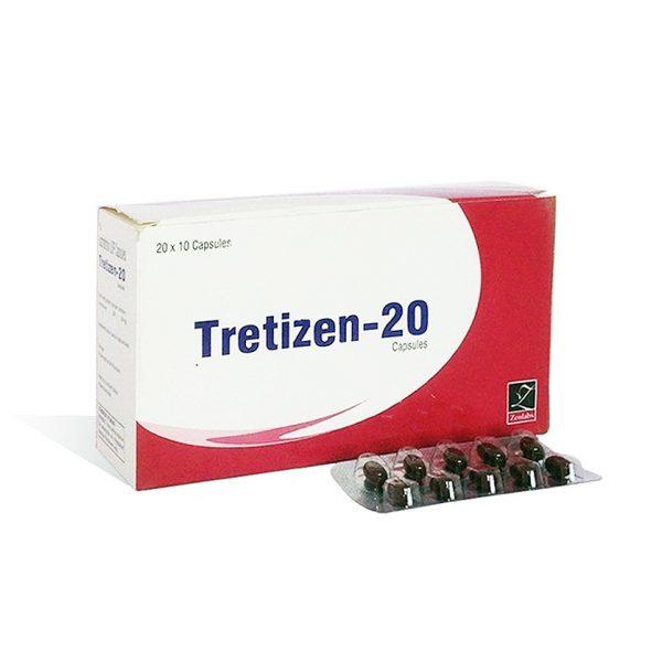 Buy Tretizen 20 online