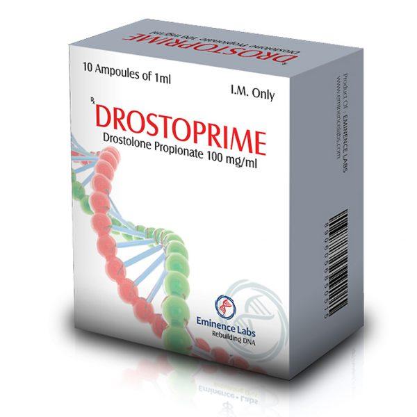Buy DrostoPrime online