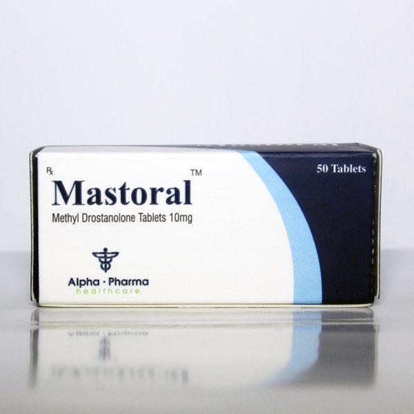 Buy Mastoral online